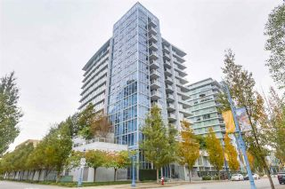 Photo 1: 1008 5900 ALDERBRIDGE Way in Richmond: Brighouse Condo for sale : MLS®# R2217234