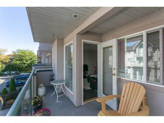 """Photo 18: 313 33728 KING Road in Abbotsford: Poplar Condo for sale in """"College Park Place"""" : MLS®# R2107652"""