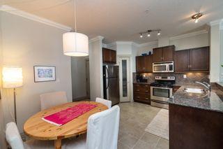 Photo 10: 317 10121 80 Avenue in Edmonton: Zone 17 Condo for sale : MLS®# E4253970