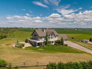 Photo 2: 10 402105 16 Street W: Rural Foothills County Detached for sale : MLS®# A1124059