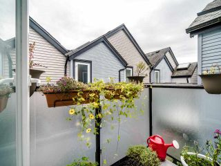 "Photo 26: 13 888 W 16TH Avenue in Vancouver: Fairview VW Townhouse for sale in ""LAUREL MEWS"" (Vancouver West)  : MLS®# R2510599"