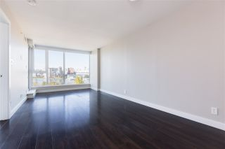 """Photo 4: 1206 1618 QUEBEC Street in Vancouver: Mount Pleasant VE Condo for sale in """"CENTRAL"""" (Vancouver East)  : MLS®# R2496831"""