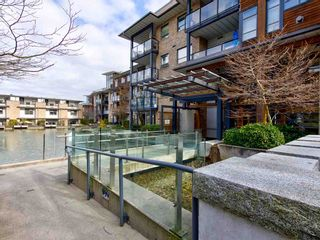 """Photo 23: 307 5955 IONA Drive in Vancouver: University VW Condo for sale in """"FOLIO"""" (Vancouver West)  : MLS®# R2569325"""
