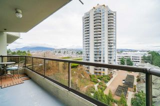"Photo 19: 905 4353 HALIFAX Street in Burnaby: Brentwood Park Condo for sale in ""Brent Gardens"" (Burnaby North)  : MLS®# R2439077"
