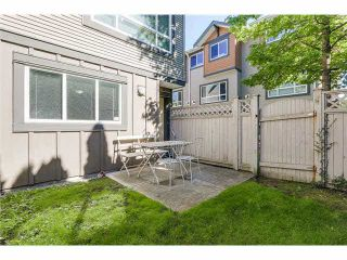 """Photo 31: 16 9420 FERNDALE Road in Richmond: McLennan North Townhouse for sale in """"SPRINGLEAF"""" : MLS®# R2537148"""
