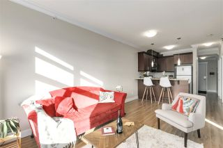"Main Photo: 307 4823 MAIN Street in Vancouver: Main Condo for sale in ""THE RAI"" (Vancouver East)  : MLS®# R2546497"