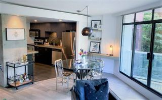 """Photo 17: 503 130 E 2 Street in North Vancouver: Lower Lonsdale Condo for sale in """"The Olympic"""" : MLS®# R2585234"""