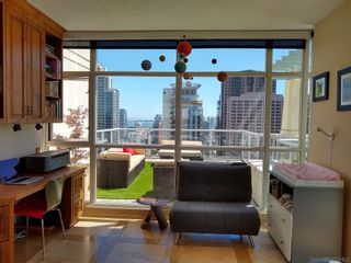 Photo 17: DOWNTOWN Condo for sale : 3 bedrooms : 850 Beech St #1804 in San Diego