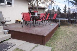 Photo 6: 218 HOMESTEAD Crescent in Edmonton: Zone 35 House for sale : MLS®# E4242279