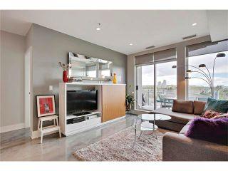 Photo 6: 702 2505 17 Avenue SW in Calgary: Richmond Condo for sale : MLS®# C4067660