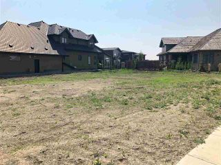 Photo 1: 2804 WHEATON Drive in Edmonton: Zone 56 Vacant Lot for sale : MLS®# E4230784