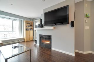 """Photo 16: 406 1242 TOWN CENTRE Boulevard in Coquitlam: Central Coquitlam Condo for sale in """"THE KENNEDY"""" : MLS®# R2543525"""