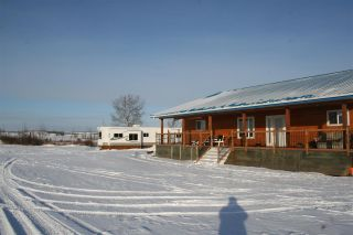 Photo 10: 59429 RR 163: Rural Smoky Lake County House for sale : MLS®# E4226445