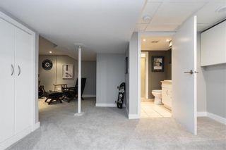 Photo 40: 126 Evanson Street in Winnipeg: Wolseley Residential for sale (5B)  : MLS®# 202017586