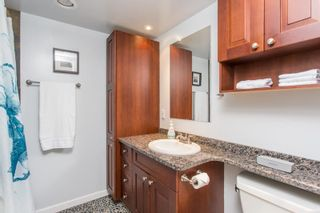 """Photo 9: 311 1288 MARINASIDE Crescent in Vancouver: Yaletown Condo for sale in """"Crestmark I"""" (Vancouver West)  : MLS®# R2602916"""