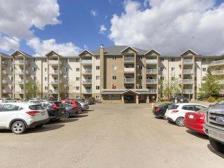 Photo 3: 511 10535 122 Street NW in Edmonton: Zone 07 Condo for sale : MLS®# E4242725