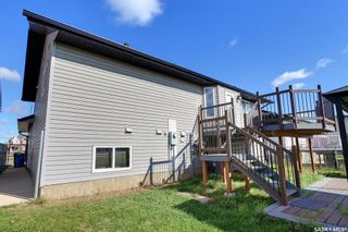 Photo 29: 425 Southwood Drive in Prince Albert: SouthWood Residential for sale : MLS®# SK870812