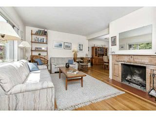 """Photo 5: 3641 W 15TH Avenue in Vancouver: Point Grey House for sale in """"POINT GREY"""" (Vancouver West)  : MLS®# V1006739"""