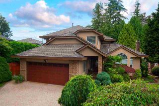 Photo 1: 10577 ARBUTUS Wynd in Surrey: Fraser Heights House for sale (North Surrey)  : MLS®# R2532304