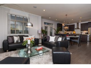 """Photo 4: 15 15885 26 Avenue in Surrey: Grandview Surrey Townhouse for sale in """"SKYLANDS"""" (South Surrey White Rock)  : MLS®# R2149915"""