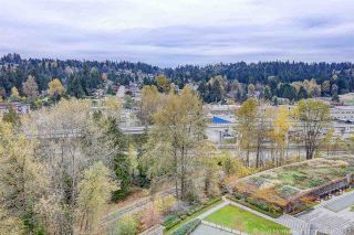 """Photo 2: 1802 660 NOOTKA Way in Port Moody: Port Moody Centre Condo for sale in """"NAHANI"""" : MLS®# R2219865"""