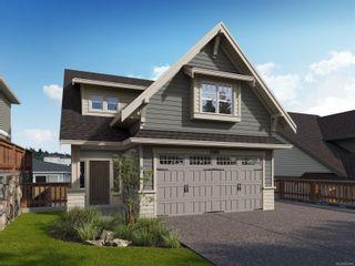 Photo 1: 1288 Flint Ave in : La Bear Mountain House for sale (Langford)  : MLS®# 853983