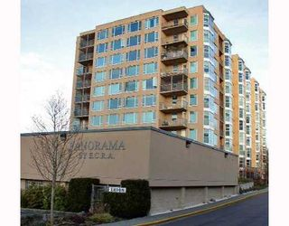 """Photo 1: 1004 12148 224TH Street in Maple_Ridge: East Central Condo for sale in """"THE PANORAMA"""" (Maple Ridge)  : MLS®# V691971"""