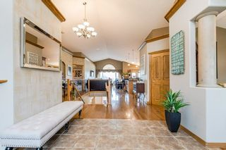 Photo 4: 120 HAWKSTONE Landing: Sherwood Park House for sale : MLS®# E4260429