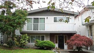 Photo 1: 65 E 39TH Avenue in Vancouver: Main House for sale (Vancouver East)  : MLS®# R2512896