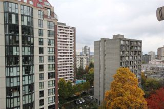 Photo 14: 1206 1003 BURNABY Street in Vancouver: West End VW Condo for sale (Vancouver West)  : MLS®# R2380953