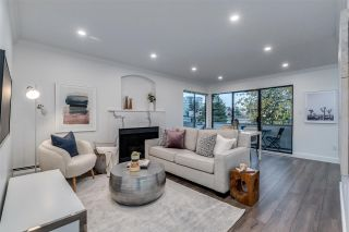 """Photo 1: 306 1250 W 12TH Avenue in Vancouver: Fairview VW Condo for sale in """"Kensington Place"""" (Vancouver West)  : MLS®# R2522792"""