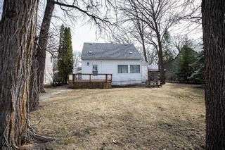 Photo 1: 335 Wildwood H Park in Winnipeg: Wildwood Residential for sale (1J)  : MLS®# 202107694