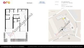 "Photo 24: 6006 5511 HOLLYBRIDGE Way in Richmond: Brighouse Condo for sale in ""ORA"" : MLS®# R2599734"