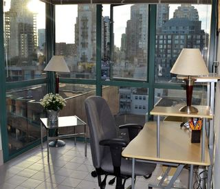 """Photo 13: 1005 212 DAVIE Street in Vancouver: Yaletown Condo for sale in """"PARKVIEW GARDENS"""" (Vancouver West)  : MLS®# R2101193"""
