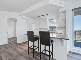 Photo 8: 1701 683 10 Street SW in Calgary: Downtown West End Apartment for sale : MLS®# A1083074