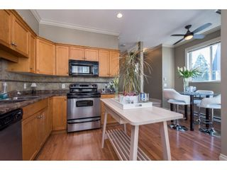 """Photo 10: 1 33321 GEORGE FERGUSON Way in Abbotsford: Central Abbotsford Townhouse for sale in """"Cedar Lane"""" : MLS®# R2438184"""