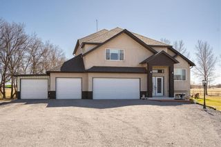 Photo 1: 72009 PINE Road South in St Clements: R02 Residential for sale : MLS®# 202111274