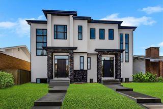 Photo 1: 2113 53 Avenue SW in Calgary: North Glenmore Park Semi Detached for sale : MLS®# C4226346