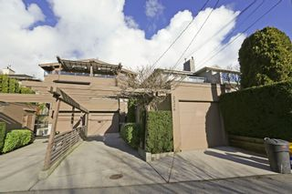 Photo 20: 2326 MARINE DRIVE in West Vancouver: Dundarave 1/2 Duplex for sale : MLS®# R2230822