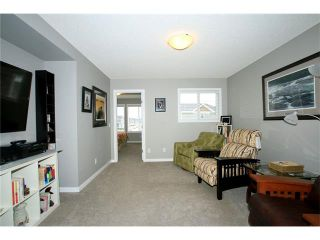 Photo 21: 510 RIVER HEIGHTS Crescent: Cochrane House for sale : MLS®# C4074491