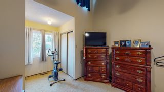 Photo 22: 5339 HILL VIEW Crescent in Edmonton: Zone 29 Townhouse for sale : MLS®# E4262220