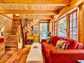 Photo 5: 618 EDITH POINT Road: Mayne Island House for sale (Islands-Van. & Gulf)  : MLS®# R2618897