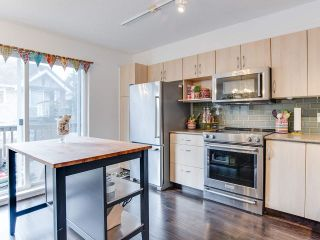 """Photo 2: 6 6747 203 Street in Langley: Willoughby Heights Townhouse for sale in """"Sagebrook"""" : MLS®# R2346997"""