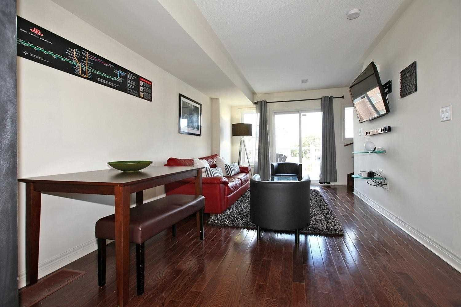 Photo 4: Photos: 33 Cooperage Lane in Ajax: Central House (3-Storey) for lease : MLS®# E4894417