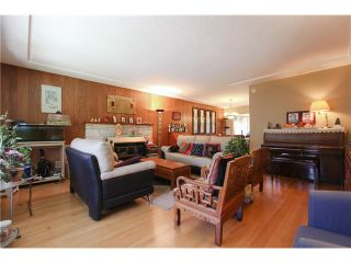 Photo 3: 8255 ELLIOTT Street in Vancouver: Fraserview VE House for sale (Vancouver East)  : MLS®# V1124982