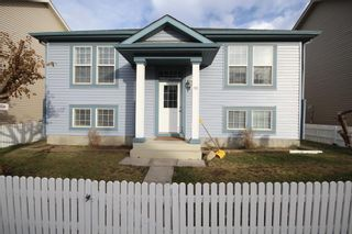 Photo 1: 18 Martha's Haven Place NE in Calgary: Martindale Detached for sale : MLS®# A1046240