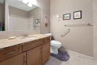 Photo 16: 4348 VETERANS Way in Edmonton: Zone 27 House Half Duplex for sale : MLS®# E4228531