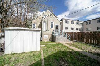 Photo 39: 10131 83 Avenue in Edmonton: Zone 15 House for sale : MLS®# E4266354