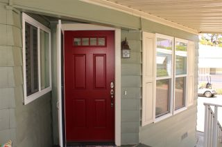 Photo 3: CARLSBAD SOUTH Manufactured Home for sale : 2 bedrooms : 7229 San Bartolo in Carlsbad
