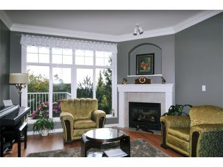 """Photo 2: 23 11358 COTTONWOOD Drive in Maple Ridge: Cottonwood MR Townhouse for sale in """"CARRIAGE LANE"""" : MLS®# V976270"""
